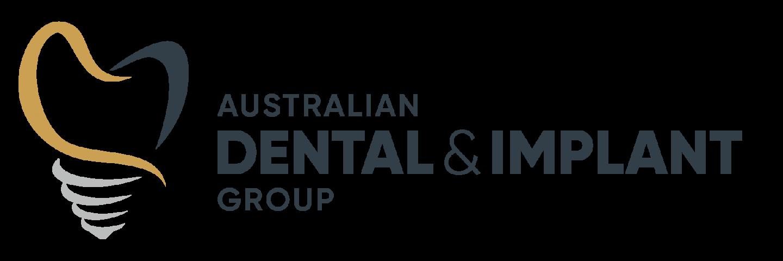 Australian Dental & Implant Group logo