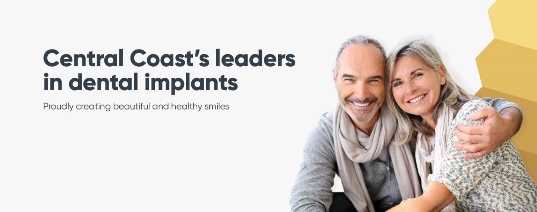 Dental Implants Leaders